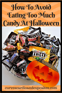 Avoid Eating Too Much Candy At Halloween