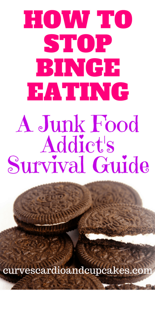 How To Stop Binge Eating Junk Food When You're Bored