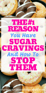 How To Stop Sugar Cravings In The Evening